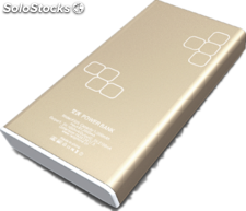 power bank 15,000mAh