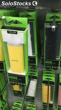 Power Bank 4000 ahm novedad oferta limitada