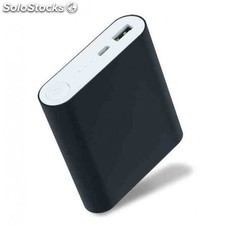 Power bank 8800 mah forever negra