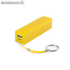 Power bank amarillo kanlep