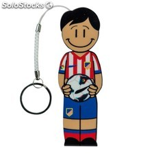 Power bank atletico madrid