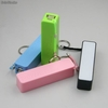 Power Bank Bateria Externa 2600