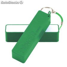 Power bank cargador movil