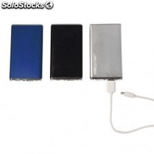 Power bank flat