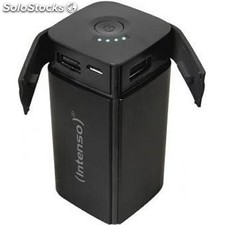 Power bank intenso 10400 Ref: 7321530 10400mAh negro
