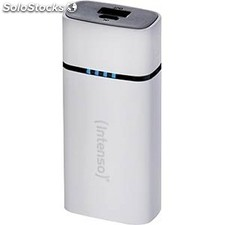 Power bank intenso 7320522 5200mAh 1.0A blanco