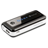 Power bank NGS PowerPump 4000 USB litio 55 gramos 4000mAh 5V 1A negro