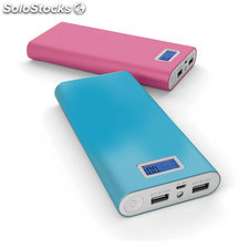 Power bank pineng PN989 20000MAH carregador portátil novo