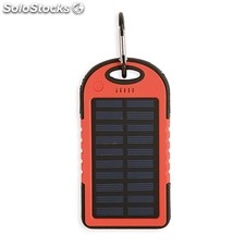 Power bank solar ro