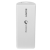 Power bank sony CP-V3 3000mAh blanco - Foto 3