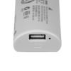 Power bank sony CP-V3 3000mAh blanco - Foto 4