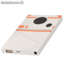 Power Bank Star Wars bb-8 4.000 mAh