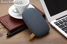 Power bank stone