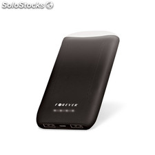 Power bank TB-011 8000 mAh con linterna