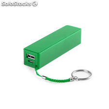 Power bank verde kanlep