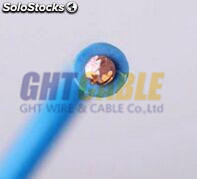 power cable single cable de alimentación 100M/rollo