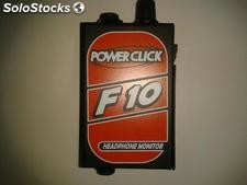 Power click f 10