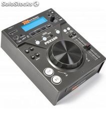 Power dynamics 172.719 PDX100 reproductor CD/sd/usb/MP3