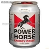 Power horse fanta red bull