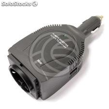 Power inverter 12 VDC to 220 VAC 75 W electric modified sine wave (CA60-0003)