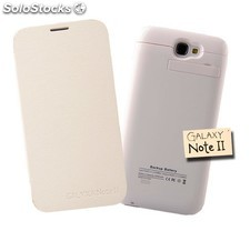 Power Pack Galaxy Note 2 Blanco PEC03-4738