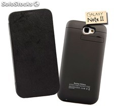 Power Pack Galaxy Note 2 Negro PEC03-4736
