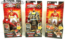 Power Ranger Megaforce Sabans