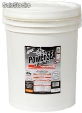 Power sea equinos performance - pote 2,5kg, balde 3,5 e 20kg, saco 1,5kg
