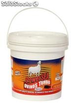 Power sea ovinos turbo - balde 4kg