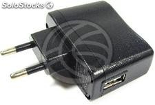 Power supply 220 vac to usb a female port 5VDC 1A 1 (AU01-0002)