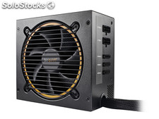 Power Supply be quiet pure power 10 500W cm BN277