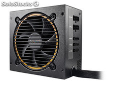 Power Supply be quiet pure power 10 600W cm BN278