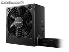 Power Supply be quiet system power 8 400W BN240