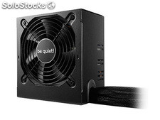 Power Supply be quiet system power 8 500W BN241