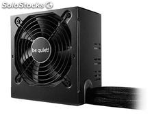 Power Supply be quiet system power 8 600W BN242