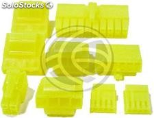 Power Supply Connector Kit (UV Yellow) (MT63)