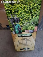 Power tools and gardening items - truck 660 - high value returns