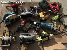 Power Tools Brand New Stock