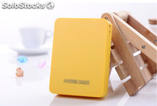 powerbank 4,800mAh