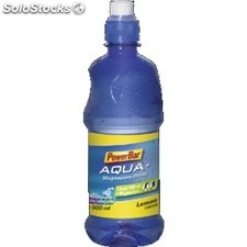 PowerBar Aqua + Magnesio Drink 12 botellas x 500 ml