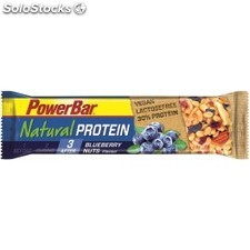 PowerBar Natural Protein 1 barrita x 40 gr