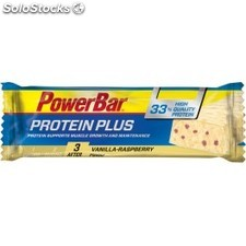 PowerBar Protein Plus 33% 1 barrita x 90 gr