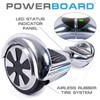 Powerboard by HOVERBOARD - 2 Wheel Self Balancing Scooter Buy 3, get 1 free - Zdjęcie 2
