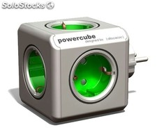 PowerCube original, toma corriente múltiple