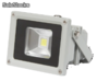Powerled projector ip65 Epistar led 10 w 800 Im alumínio Sevenon