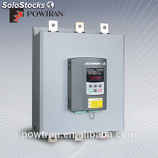 Powtran 132-500kw high power Onlion intelligent soft starter for three phase dc