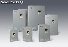 Powtran PI 8000&8100 variable frequency drive (AC drive/Frequenzumrichter)