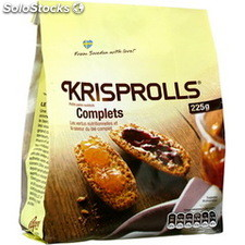 Pq 225G pain grille complet krisprolls