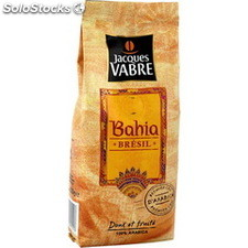 Pq 250G cafe moulu bahia jacques vabre