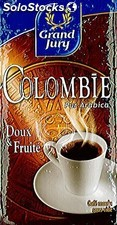 Pq 250G cafe moulu colombie grand jury